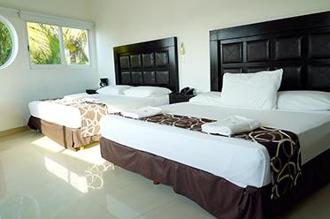 Comfort Suite Teques 11