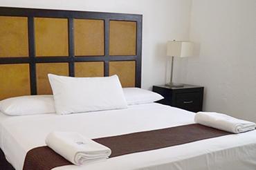 Suite Estandar Tranquility 5