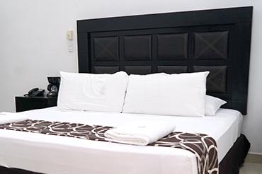 Suite Estandar Peaceful 7